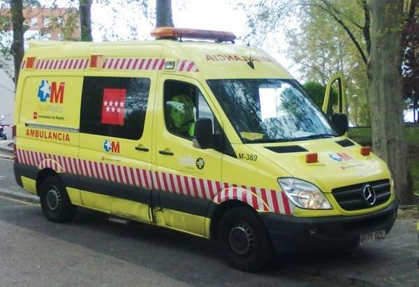 Denuncian su muerte tras esperar 81 minutos una ambulancia
