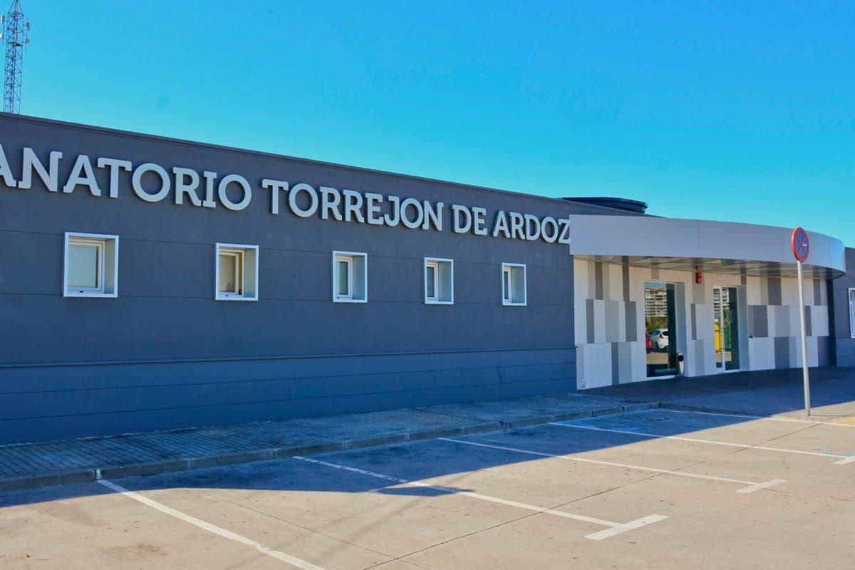 Torrejón reforma por completo su Tanatorio Municipal