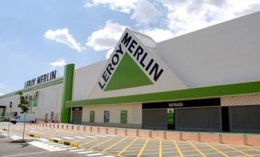 Leroy Merlin ofrece 100 empleos para su futura tienda en la A2