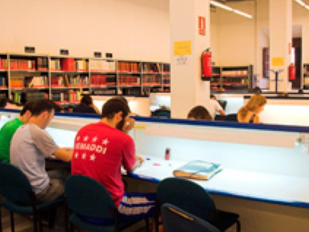 La Biblioteca Central de Torrejón abre hasta la madrugada