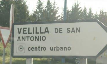 Velilla denuncia actos vandálicos en diferentes puntos del municipio