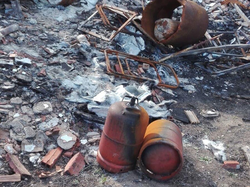Vecinos de San Fernando alertan del riesgo de plagas de insectos y roedores por un vertedero ilegal
