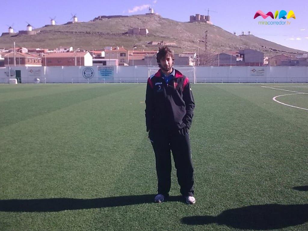 Fallece un jugador de 24 años del Dinamo Guadalajara tras caer desplomado en el campo