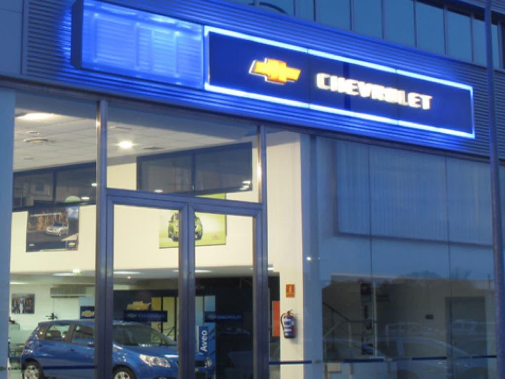 Multa a 7 concesionarios Chevrolet, entre ellos uno con presencia en Torrejón y Alcalá