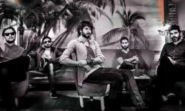 Nuevo concierto confirmado para las Ferias de Alcalá
