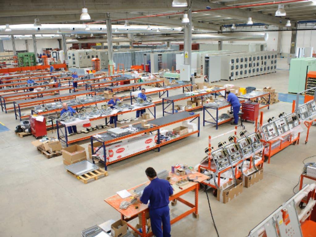 Los despidos de Abengoa afectarán de lleno al taller de Alcalá de Henares