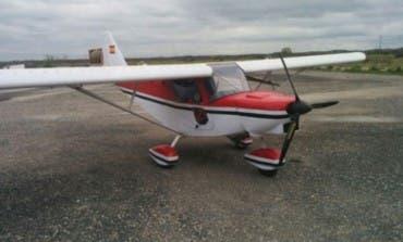 Interceptan una avioneta que sobrevolaba a baja altura Velilla, Mejorada y Rivas