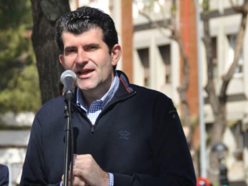 Bartolo, el exalcalde de Alcalá, se querellará contra el presunto cerebro de la trama Púnica