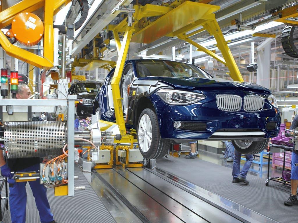 Guadalajara cuenta con el mejor centro logístico del mundo de BMW