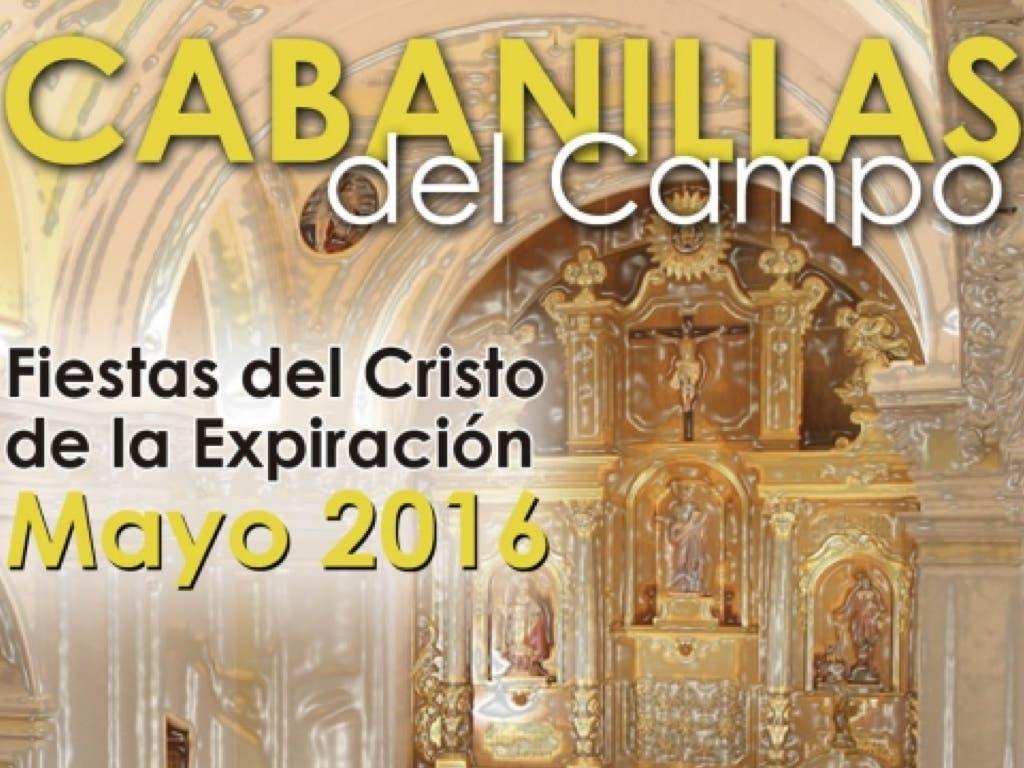 Grupos locales, música latina y una gran barbacoa popular en las Fiestas del Cristo de Cabanillas
