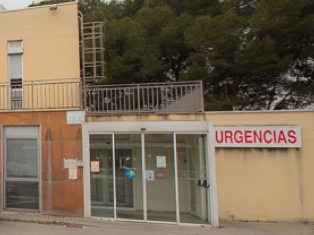 Agreden a un enfermero en el centro de salud de Meco
