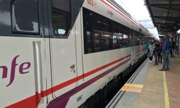 Fomento estudiará este año la llegada del tren a Algete y Mejorada del Campo