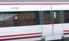 Suspendido el servicio de Cercanías entre Coslada y San Fernando por el arrollamiento de una persona