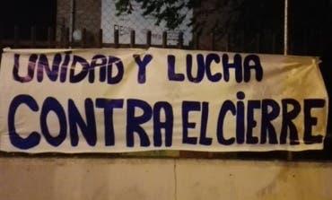 El IES La Cañada de Coslada retoma este martes las protestas contra su cierre