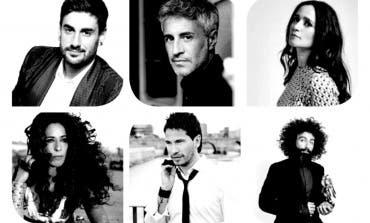 Julieta Venegas, David DeMaría, Rosario, Sergio Dalma... nuevos conciertos de pago en Alcalá