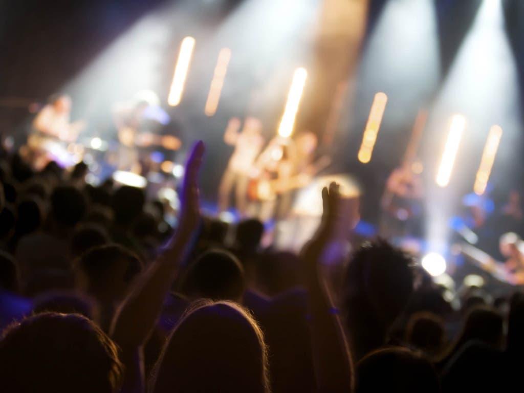 Los conciertos de las Ferias de Alcalá: Desde 27.50 hasta 46 euros por entrada