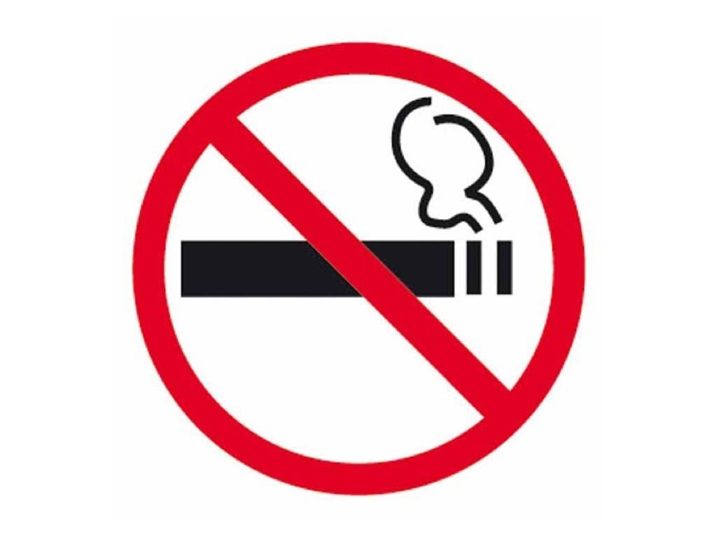 Sabes d nde est permitido fumar y d nde no for Cuarto dia sin fumar