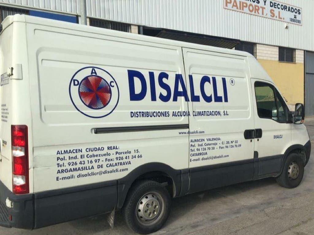 Aparece en Alcalá la furgoneta robada a un empresario de Puertollano tras 24 días pidiendo ayuda en Facebook