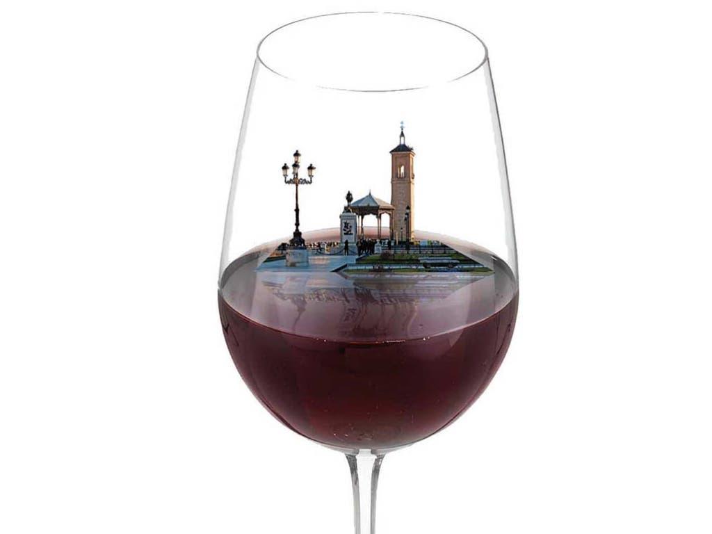 Comienza en Alcalá La Feria del Vino hasta el 22 de mayo