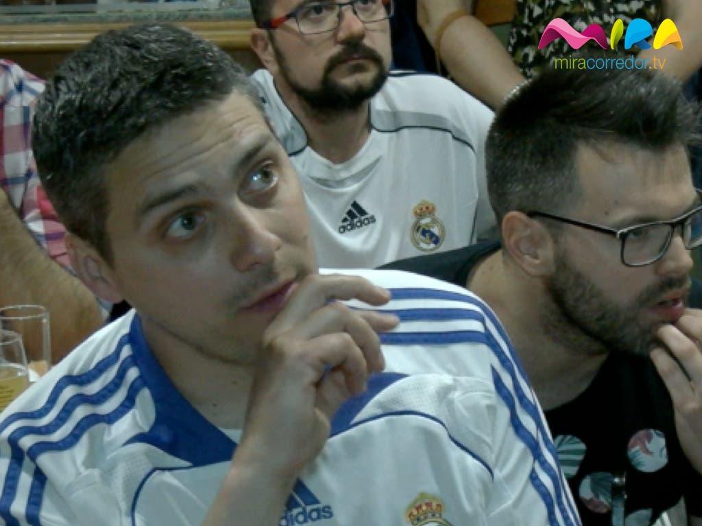 Así se vivió la Final en las Peñas Madridista y Atlética de Torrejón