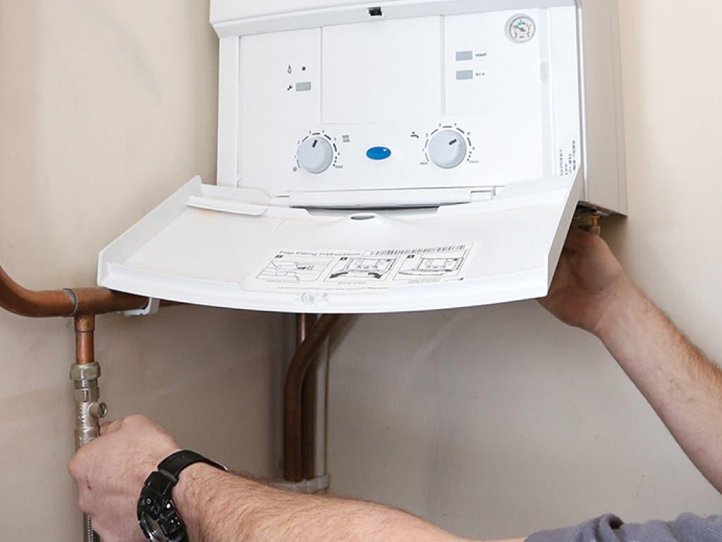 Coslada alerta de posible estafa de falsos inspectores del gas