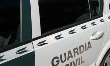 Recuperado en Algeciras un coche de alta gama robado en Paracuellos
