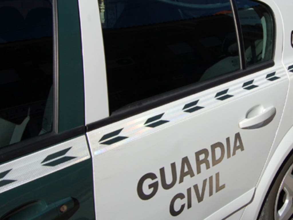 Detenido por estafar mediante el Timo del Nazareno a una empresa de Guadalajara