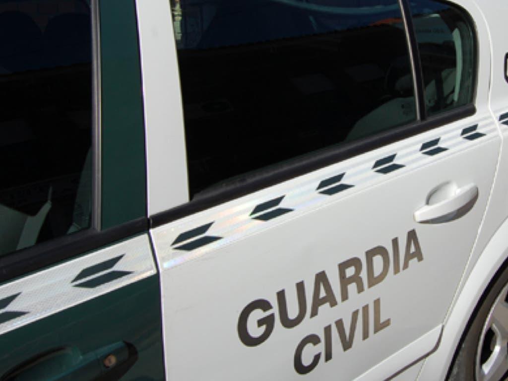 Detenidos por robar un coche con un niño de dos años dentro