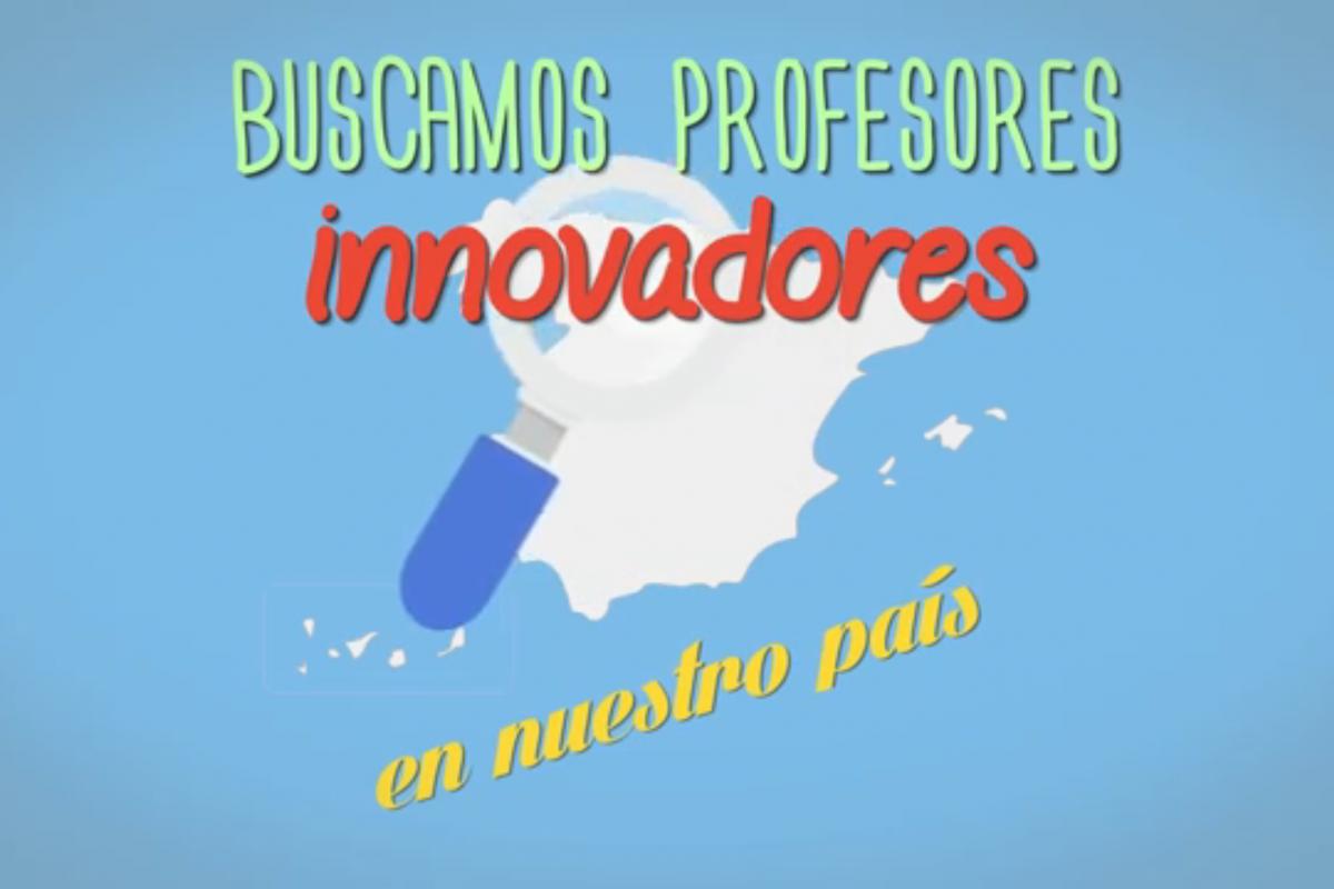 Un profesor de Coslada y otro de Alcalá entre los finalistas para ser el profesor más innovador de España