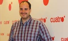 El periodista secuestrado en Siria, Antonio Pampliega, pregonero de las Fiestas de Mejorada