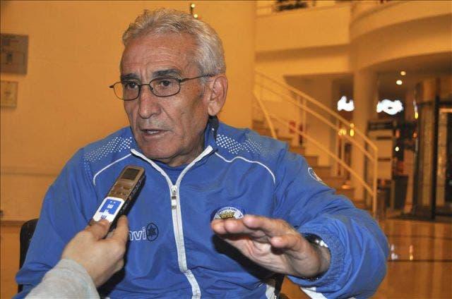Fallece José Carnicer, el presiente, entrenador y fundador del Carnicer Torrejón