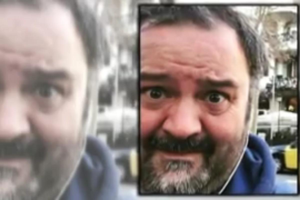 La Policía pide tu colaboración para localizar a más víctimas del llamado rey del porno casero