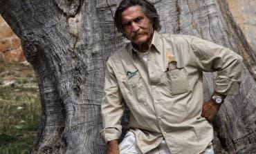 Muere a los 84 años el reportero aventurero Miguel de la Quadra-Salcedo