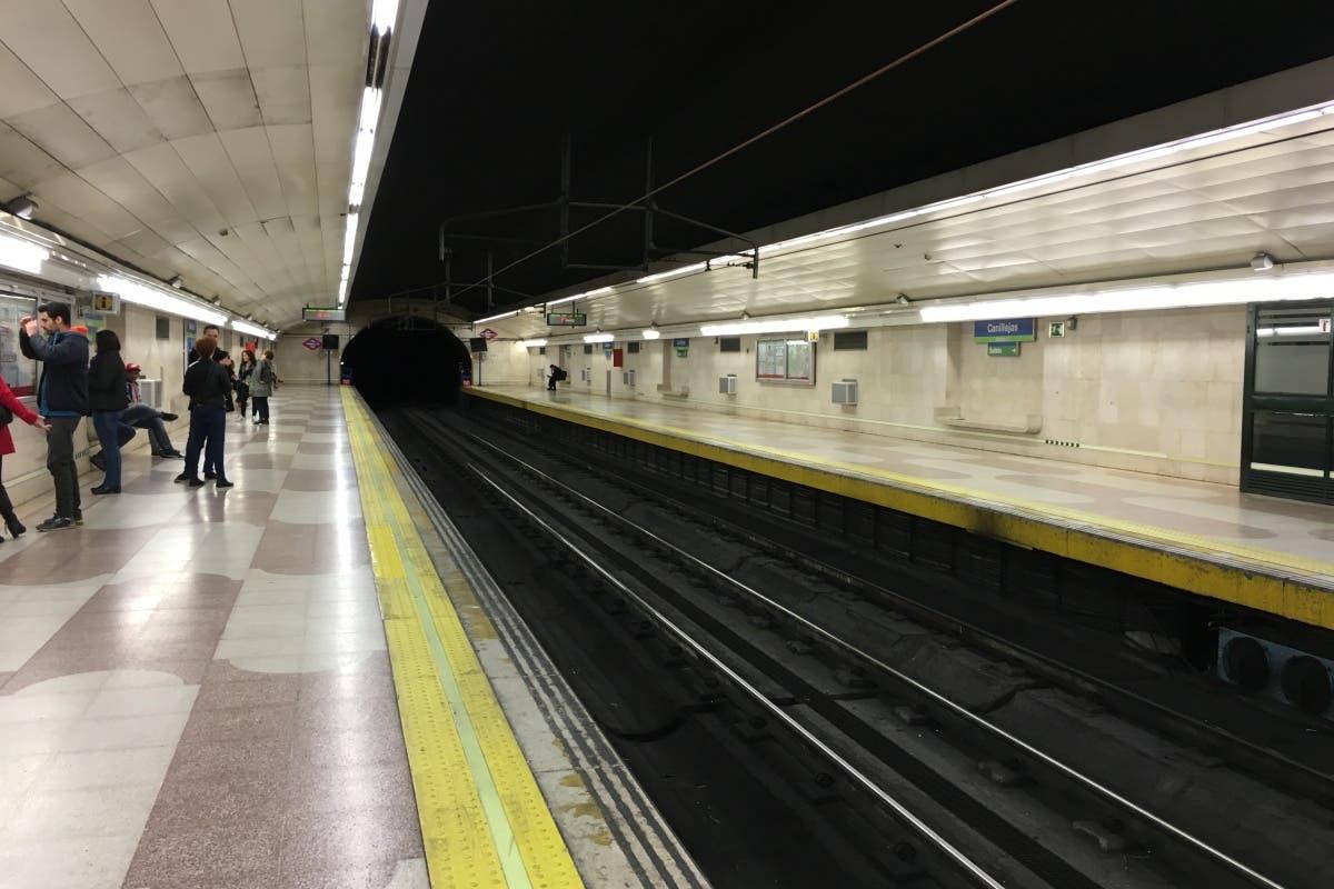 Comienza la huelga de Metro con Springsteen, Manolo García y la final de la Copa del Rey