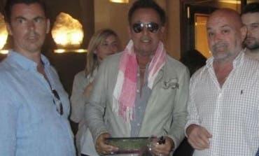 Un pueblo de Guadalajara consigue entregar una placa a Springsteen como Hijo Adoptivo
