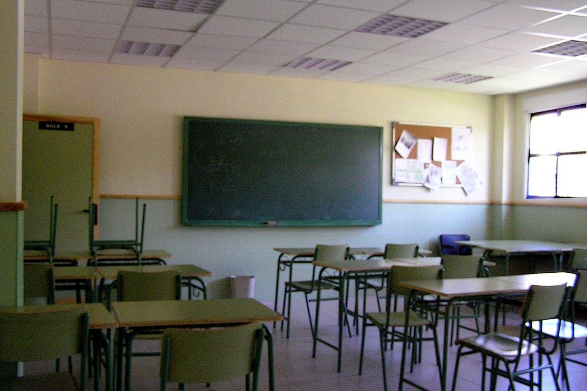 CCOO denuncia el cierre del instituto La Cañada de Coslada