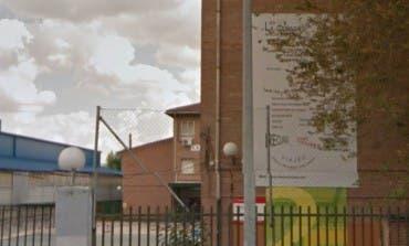 Alumnos y profesores se encierran en el instituto La Cañada de Coslada para evitar su cierre