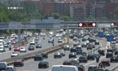 Sigue activado el jueves en Madrid el escenario 2 por contaminación