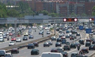 Madrid desactiva para el sábado el protocolo de contaminación