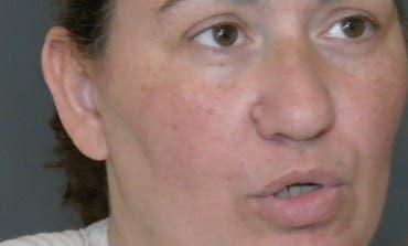 Maya, la madre de cuatro hijos que iba a ser desalojada de un piso en Alcalá