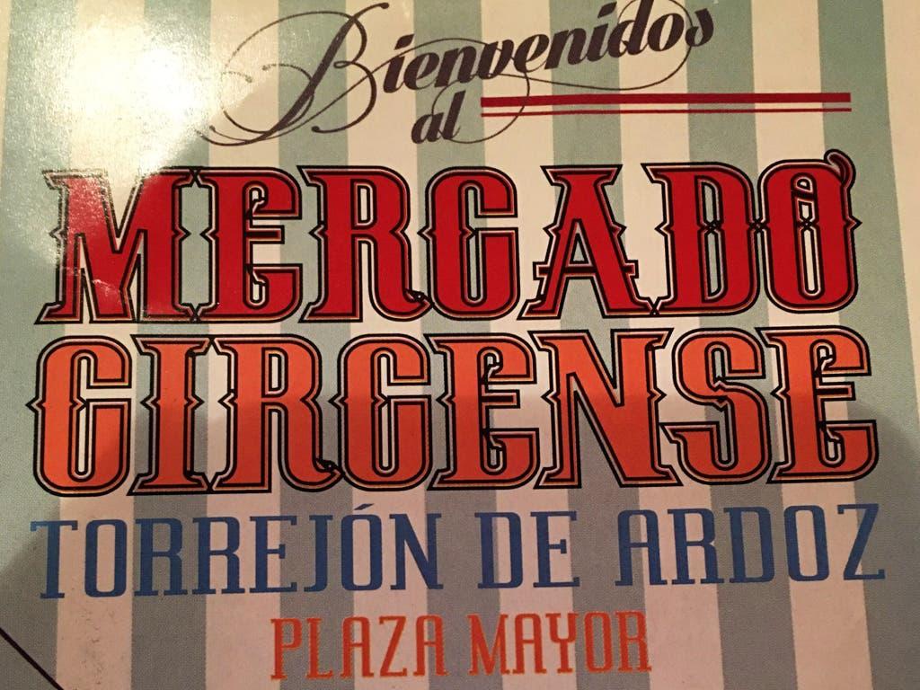 El centro de Torrejón se convierte en una gran pista de circo durante este fin de semana