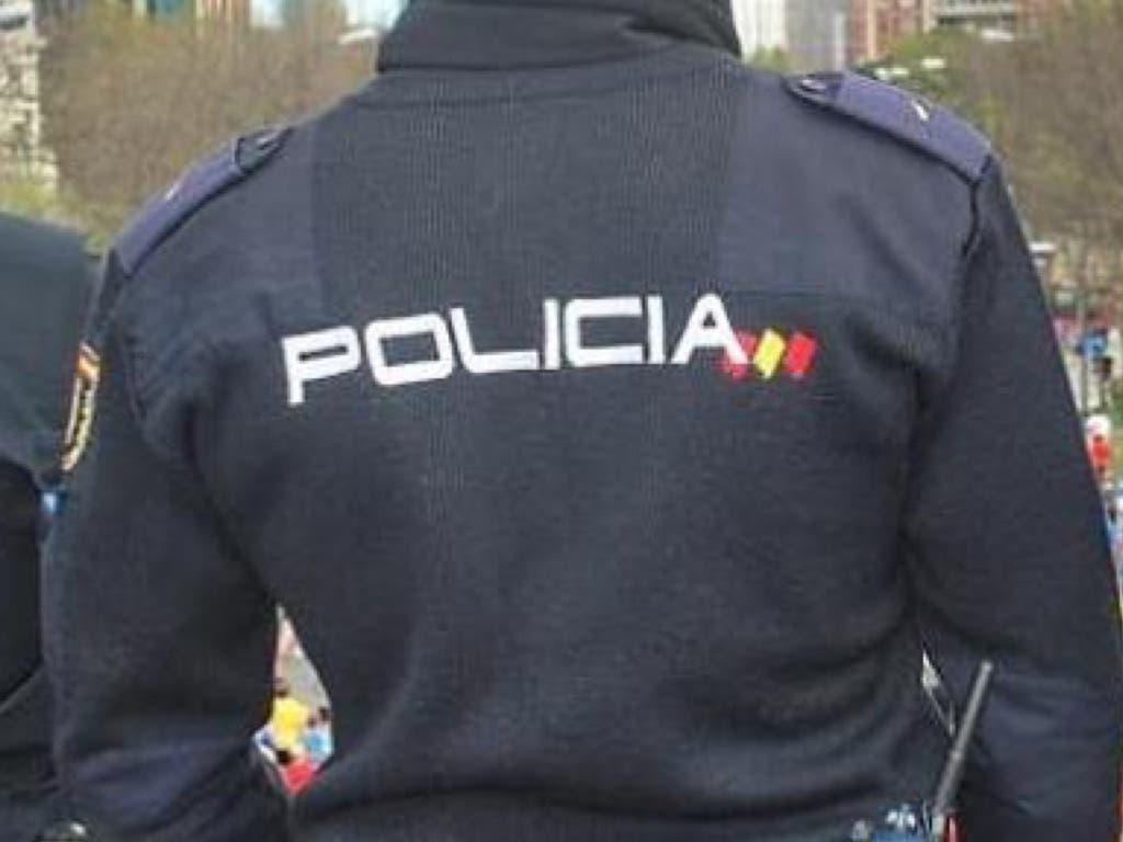 Siete detenidos, entre ellos dos menores, por asaltar a tres jóvenes en Madrid