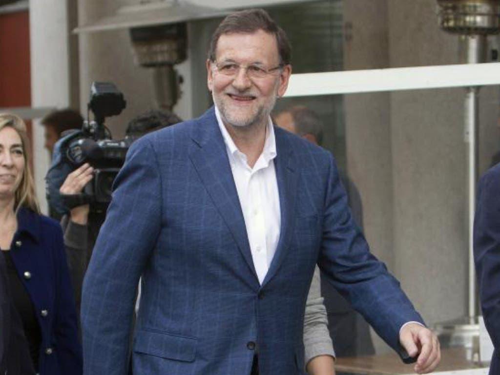 Rajoy visita este jueves Guadalajara