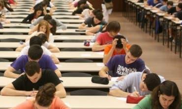 Más de 3.800 alumnos se examinarán de Selectividad en la Universidad de Alcalá