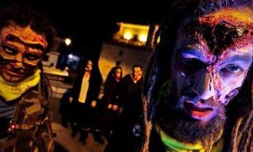 Los zombies toman este sábado el Parque Europa de Torrejón