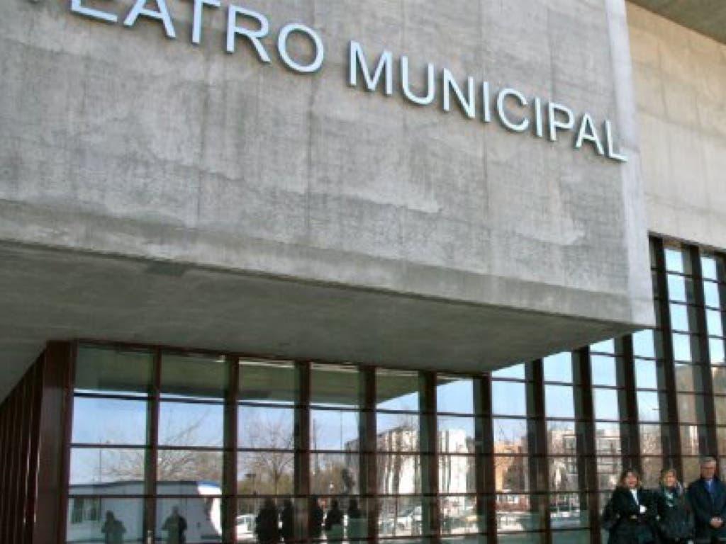 La Junta Electoral prohíbe inaugurar el nuevo Teatro Municipal de Coslada