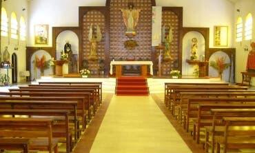 Guadalajara podría quedarse sin sacerdotes en los próximos años