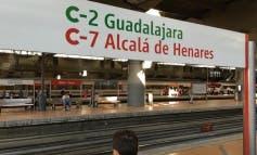 Cercanías aumentará un 20% la frecuencia de la C-2