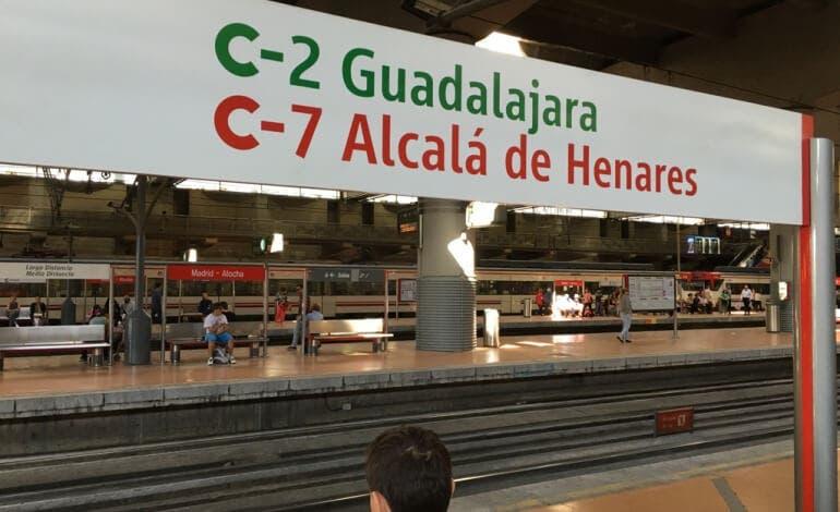 Renfe aumentará los trenes de la Línea C-7 en 2018