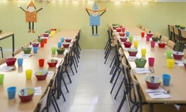 El Defensor del Pueblo pide a Coslada y a Arganda que ningún niño pase hambre en verano